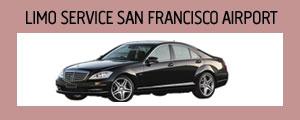 Town car service San Francisco airport