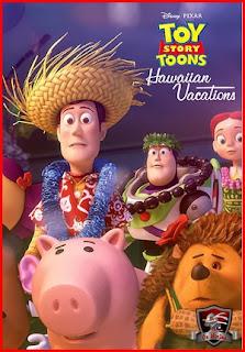 Download   Toy Story – Férias No Havaí AVI Dual Áudio