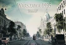 Zbliżająca się premiera Warszawa 1935