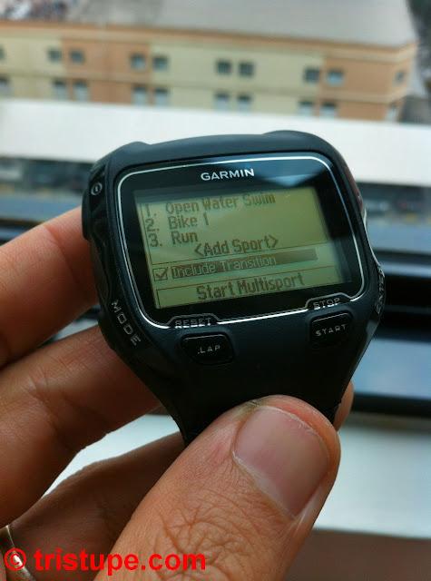 garmin forerunner 910xt quick release kit review tristupe com rh tristupe com Garmin 310XT Garmin Edge 800