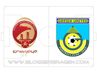 Prediksi Pertandingan Sriwijaya FC vs Gresik United