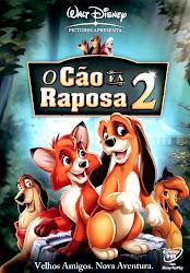Baixe imagem de O Cão e A Raposa 2 (Dublado) sem Torrent