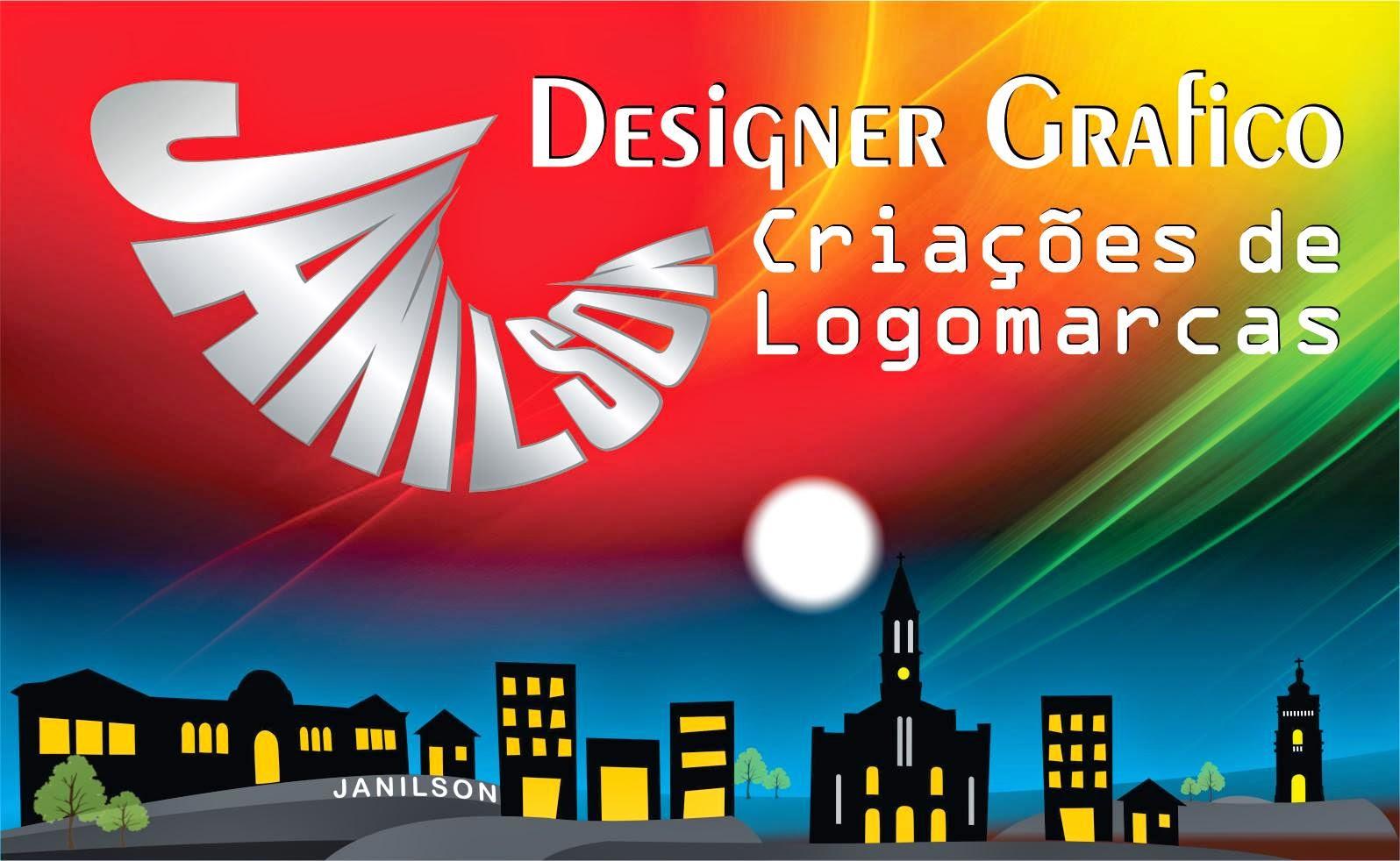 Janilson Designer Grafico