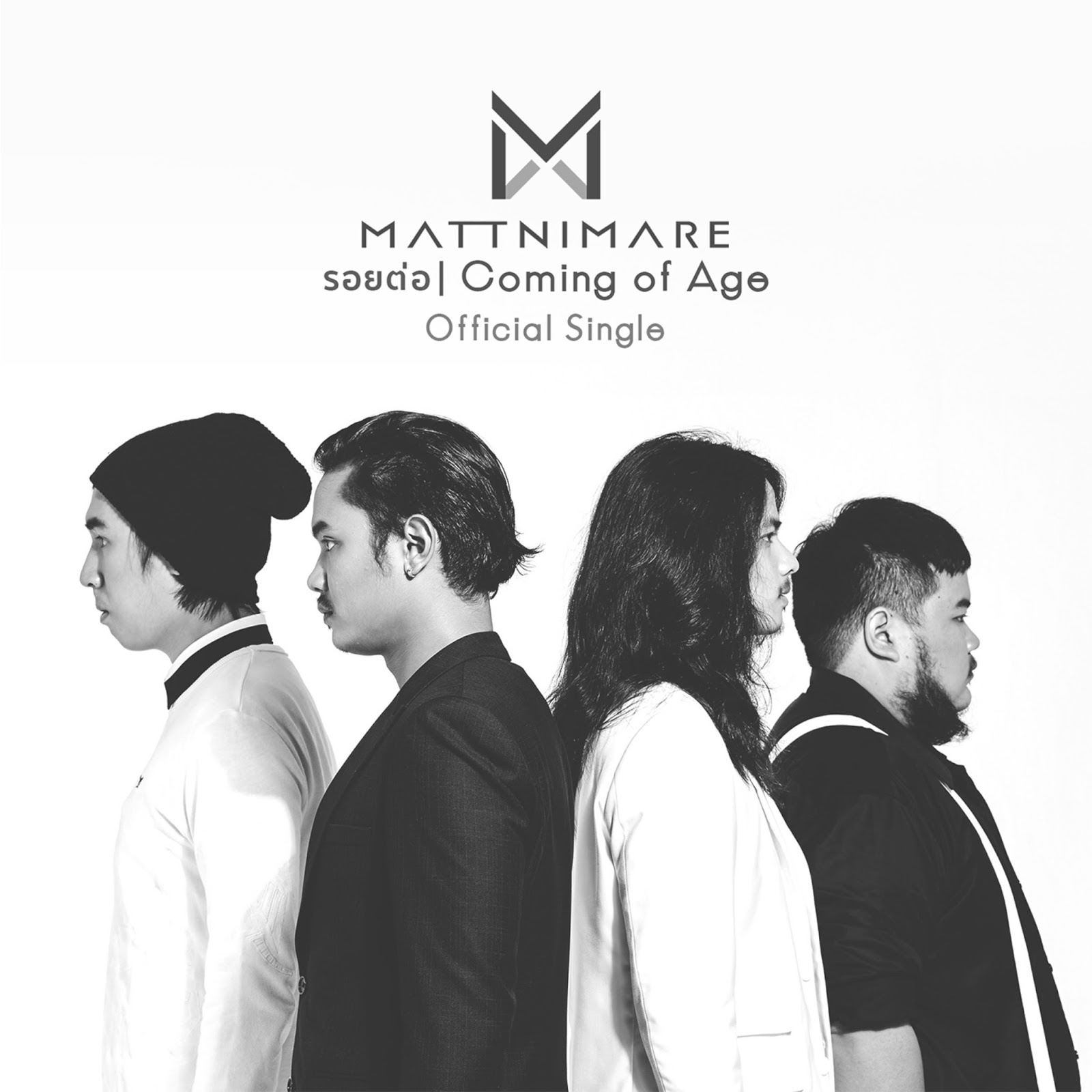 New Single : Mattnimare