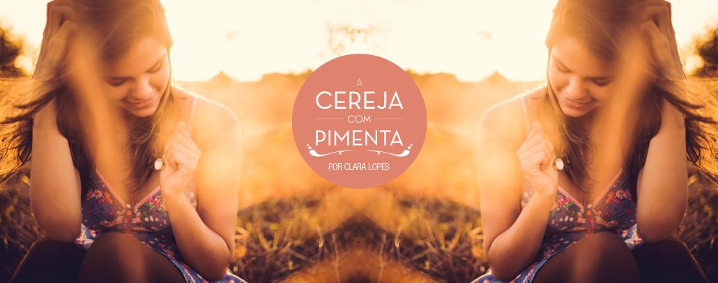 Cereja com Pimenta