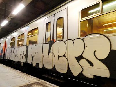 graffiti R A L E R S