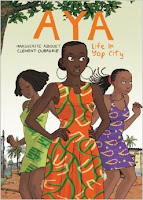 http://discover.halifaxpubliclibraries.ca/?q=title:aya%20a%20life%20in%20%20yop%20city
