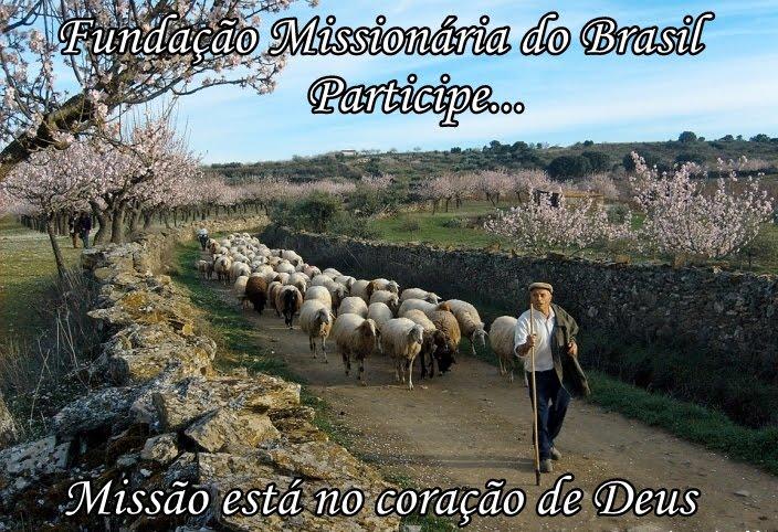 Fundação Missionária do Brasil