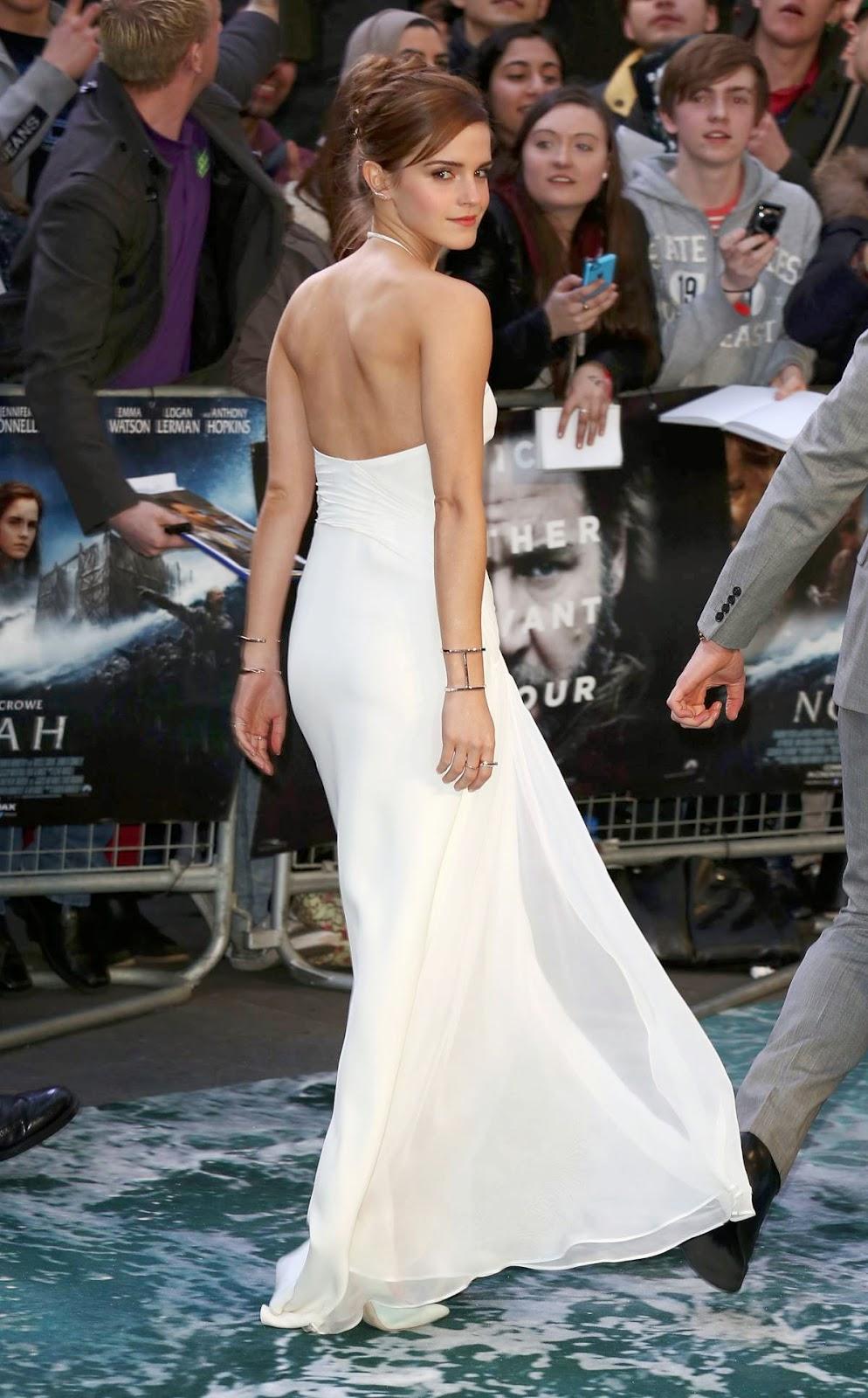 Hot Photos of Emma Watson