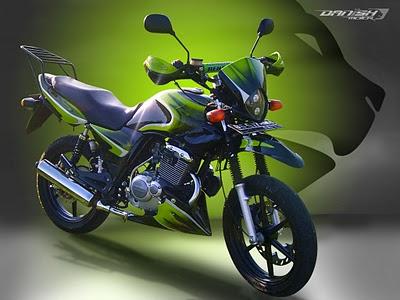home modifikasi suzuki thunder 125 cc contoh modifikasi suzuki thunder