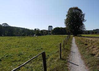 Reismühle an der Würm bei Gauting