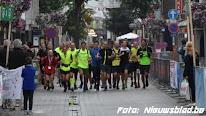 100 km Dodentocht Bornem 2017