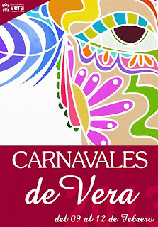 Carnaval de Vera 2013