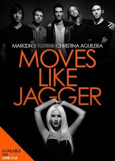 Like move jagger скачать