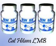 Cat Hitam BW 88