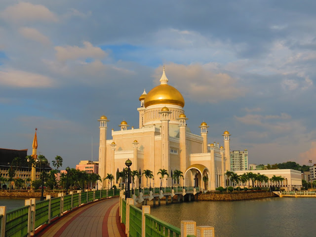 Full HD 1080p Mosque Wallpapers