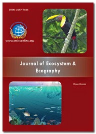 <b>Journal of Ecosystem &amp; Ecography</b>