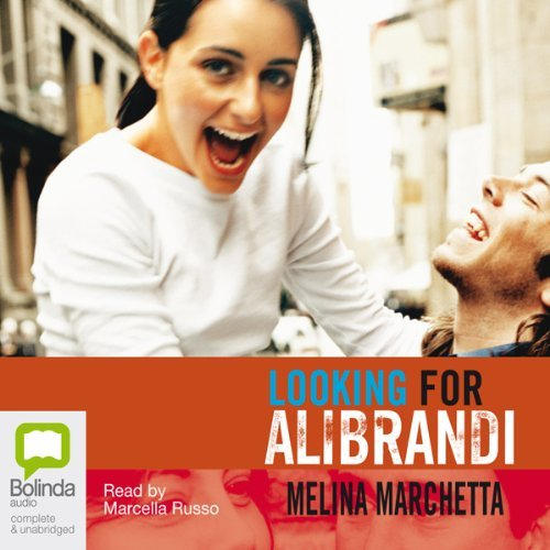 looking for alibrandi by melina marchetta josie essay Details and resources for the novel, looking for alibrandi, by melina marchetta details and resources for the novel teacher resource essay publisher's synopsis.