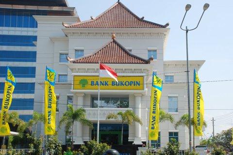Lowongan Kerja Bank Bukopin Juni 2013