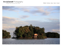 Travel Photography Site