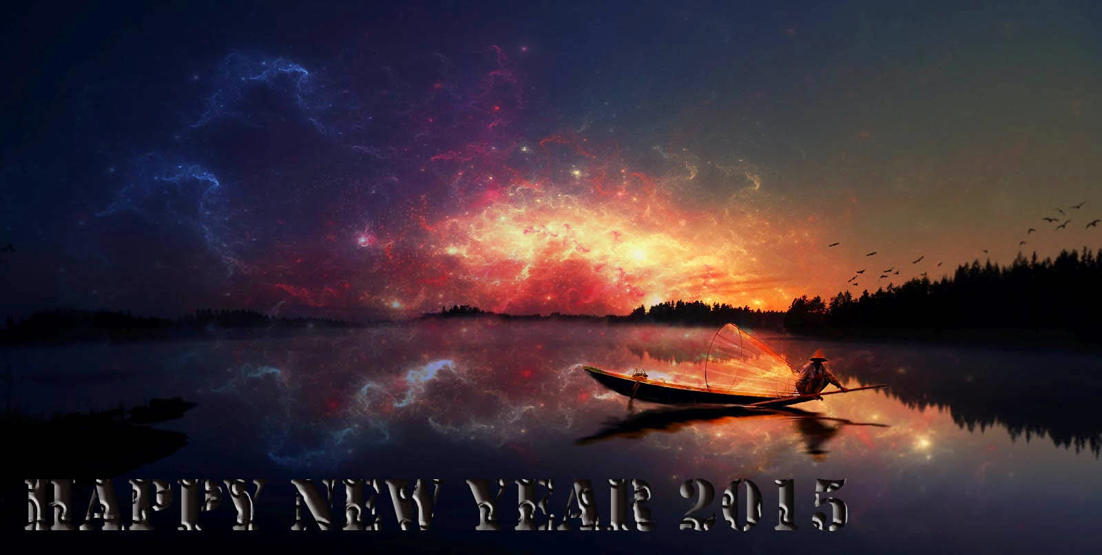 Latest Beautiful Happy New Year Images 2015 – Lovely Pictures