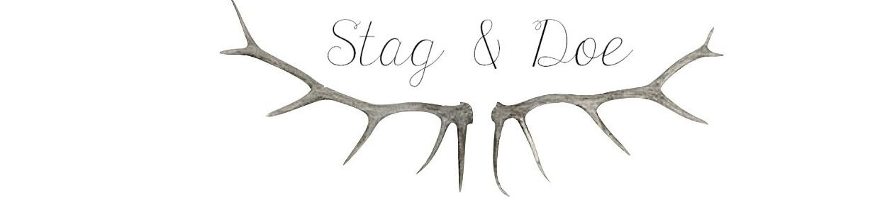 Stag & Doe