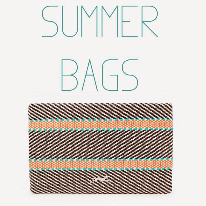 bolsos verano