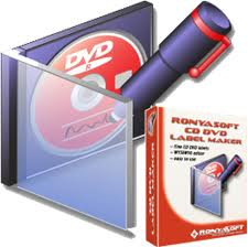 RonyaSoft CD DVD Label Maker Crack + Serial Key …