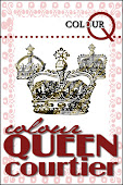 Colour Queen Courtier at ColourQ Challenge #133