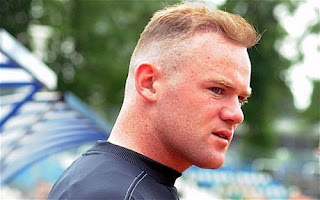 Wayne Rooney, Manchester United id