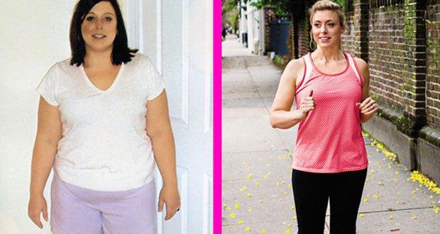 les 3 conseils de cette femme qui lui ont permis de perdre 55 kg fitness sport musculation. Black Bedroom Furniture Sets. Home Design Ideas