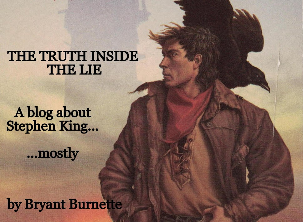 The Truth Inside The Lie