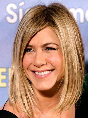 jennifer aniston bob. jennifer aniston new Bob