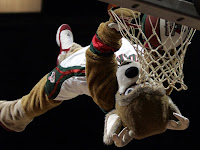 Milwaukee Bucks 2012 Preseason
