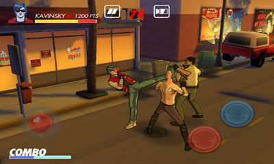 Kavinsky free game