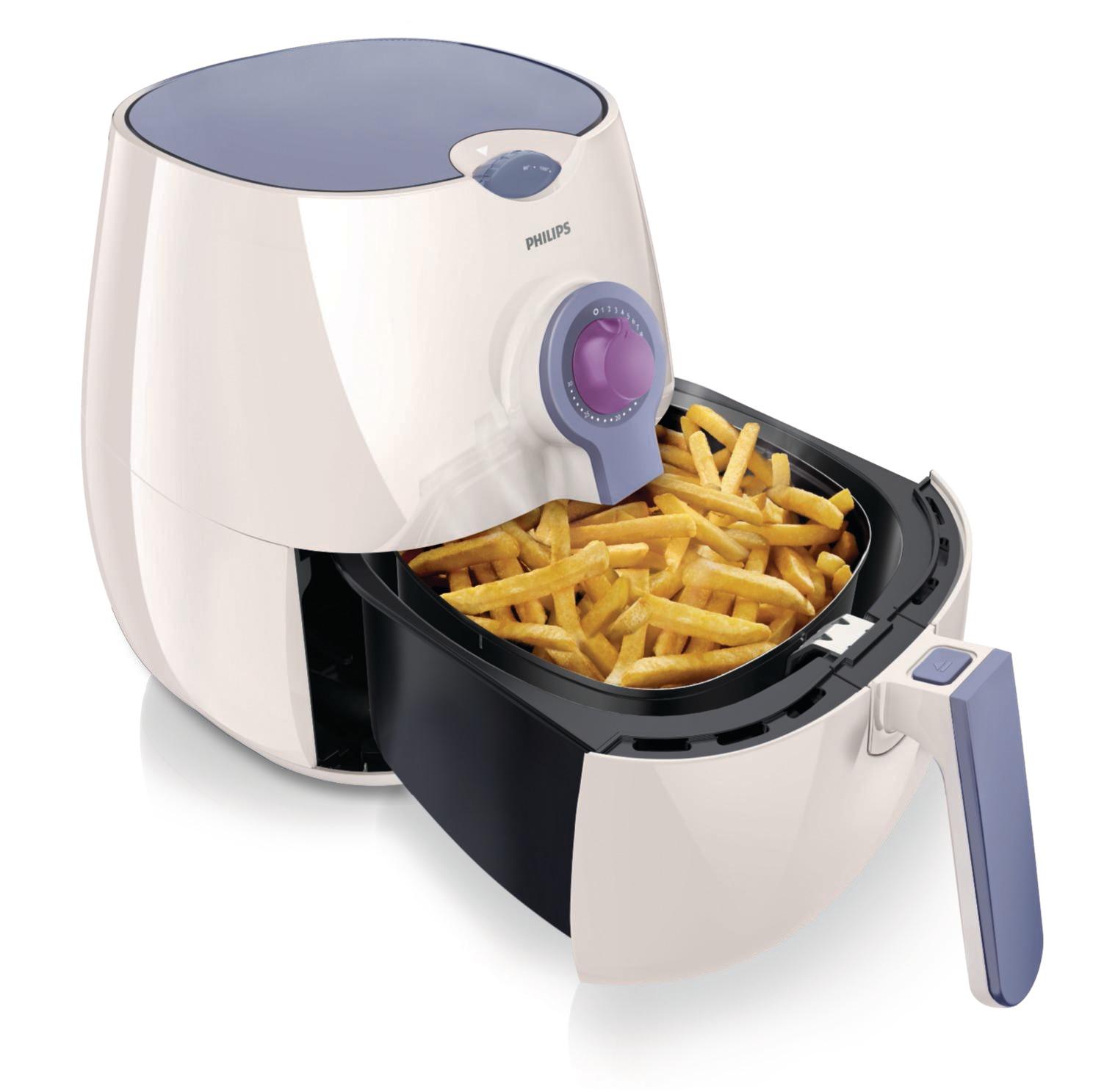 air frying machine
