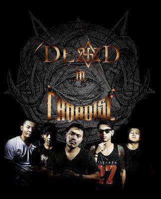 Dead In Paradise Band Metalcore Kediri Foto Logo Artwork Wallpaper