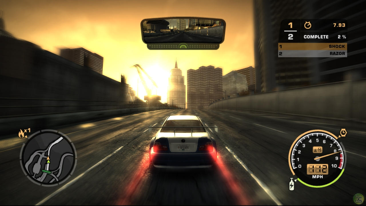 Need for speed most wanted free download software for Need for speed most wanted full