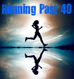Running Past 40