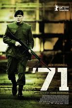 71 (2014) [Vose]