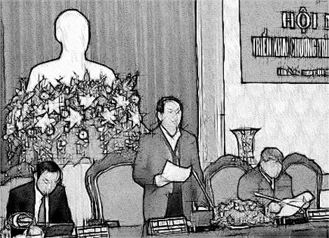 Thượng tướng Trần Đại Quang: Xây dựng cơ chế đặc thù thu hút đầu tư vào Tây Nguyên