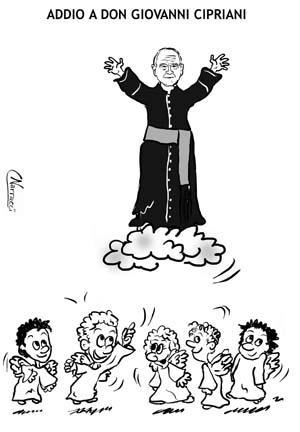 etichette osama bin laden. Turi. Addio a Don Giovanni Cipriani. Caterina Narracci, Come don Bosco, la sua vita per i giovani. Don Giovanni Cipriani, nel 2008 è stato anche monsignore