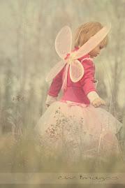 Garden Fairy @ Pinterest