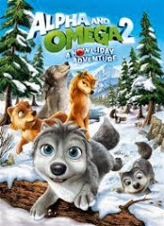 Alpha and Omega 2: A Howl iday Adventure (2013)