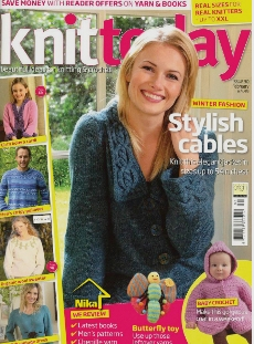Revista Knit Today №30 2009