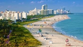 Miami'de Kalacak Yerler - Miami Otelleri