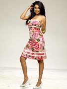 Sarah Jane Dias Panjaa movie Spicy Unseen Flower Print HQ Picture shoot