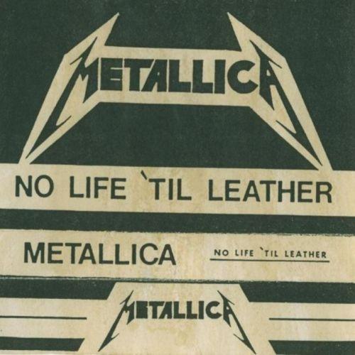 Metallica Cliff 'Em All!