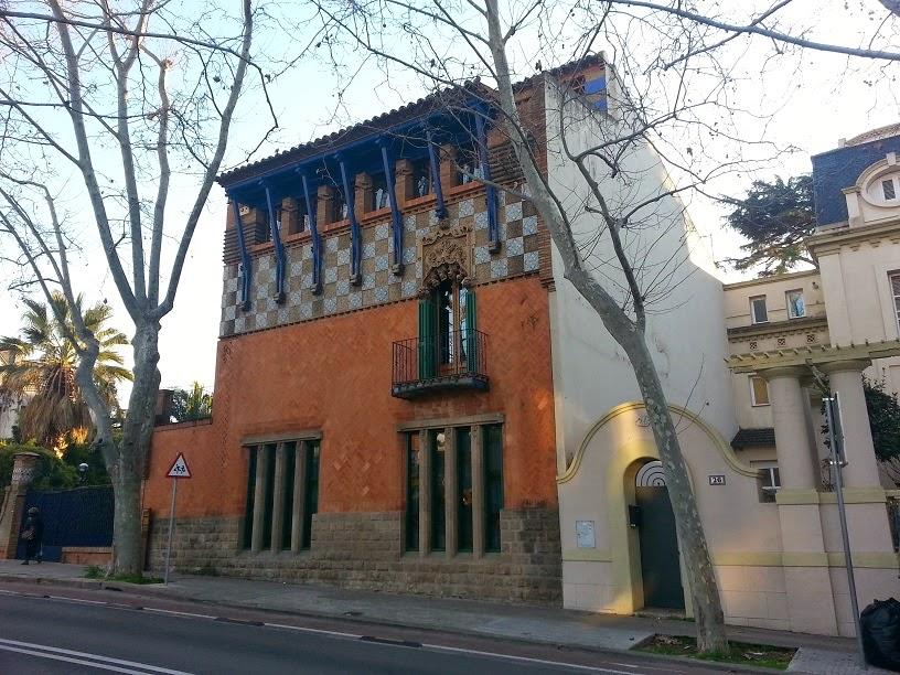 Casa Armet