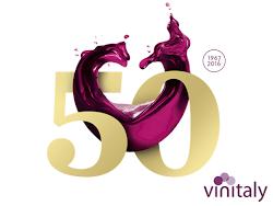 Vinitaly 2016 celebra o 50º ano de sua história de sucesso